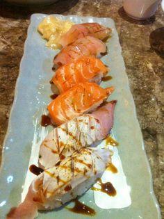 sushi Kinds Of Sushi, Ethnic Recipes, Food, Essen, Meals, Yemek, Eten