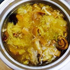 盆菜 lunch with my colleagues. - 5件のもぐもぐ - 盆菜 by Trish Wong