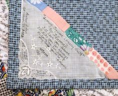 Quilt Label Ideas: How to Design and Create a Label – New Quilters