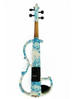 Advanced Electric Violin DSG-1201_Advanced_Art Electric ... want this