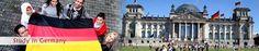 Study in Germany Contact Sowrya Consultancy  www.sowrya.com