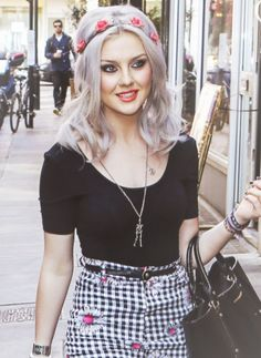 Perrie Edwards <3 Love her fashion!!!