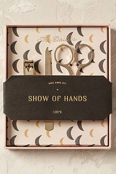Show Of Hands Manicure Set