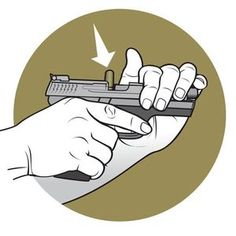 Semi-auto pistols are the most popular choice for sport or self-defense, but becoming proficient with them is more complex than just aligning the sights and pulling the trigger. You have to keep the pistol running, and that means both keeping it fed and quickly resolving malfunctions. Here is how the experts accomplish this. Only in Hollywood do semi-auto handguns never run out of ammo. They do in real life. And with more states placing restrictions on magazine capacity, they will do so…