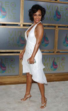 Lisa Raye Photos - 2005 MTV Video Music Awards - Arrivals - Zimbio
