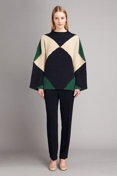 Stella McCartney Pre-Fall 2011