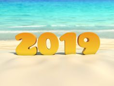 662 Best Happy New Year 2020 Images Images In 2019