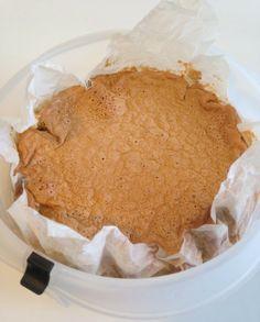 ⇒ Le nostre Bimby Ricette...: Bimby, Torta di Mandorle Ricetta Dolce