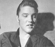 March 31, 1957 Elvis - Detroit, Michigan