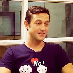 New trending GIF on Giphy. no joseph gordon levitt. Follow Me CooliPhone6Case on Twitter Facebook Google Instagram LinkedIn Blogger Tumblr Youtube