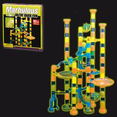 Marbulous | Toto Toys Limited