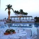 Wedding reception in Mati, Athens by Mati Hotel weddings.