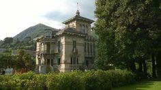 Cernobbio Villa Bernasconi  <3