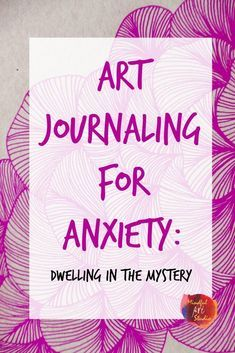 A free beautiful mental health art journal workbook from http anxiety art journaling how to use art journaling for feelings fandeluxe Image collections