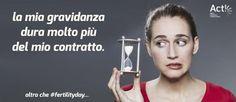 Fertility day, parte la campagna e sui social è subito polemica - La Stampa