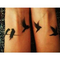 This site has some fascinating tattoos - NOT that I want one!