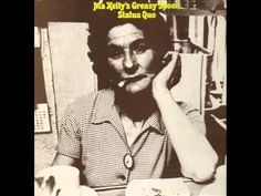 Status Quo - Ma Kelly's Greasy Spoon - Full Album 1970