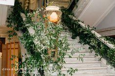 Linda Davis Wedding! #decor #garnish #emilywrenphotography