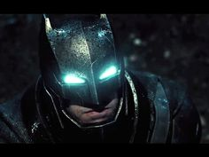 Batman vs. Superman: Dawn of Justice Official TRAILER (2016) Ben Affleck, Henry Cavill Movie HD - YouTube