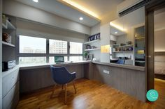 7 Practical and Classy Ideas From Showflat-Inspired Homes