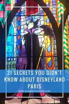 Whether you have been to Disneyland Paris once of fifty times, there is sure to be something you've missed. Disney puts extra magic into everything, so when you see those decorations on mainstream, they might…