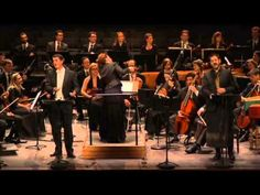 ▶ Purcell: Sound the trumpet - Come, ye sons of art, away - Philippe Jaroussky - YouTube