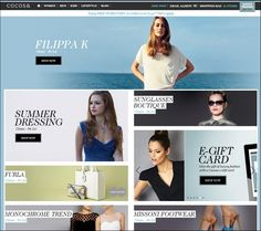 20+ Amazing Responsive E-Commerce Websites Examples