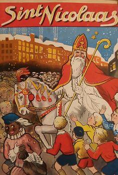 Sint Nicolaas Jr. 50
