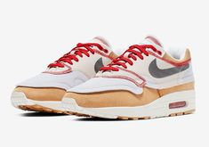 Nike Air Max 1 Premium SE Inside Out Release Info | HYPEBEAST