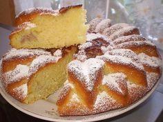 Jednoduchý hrnčekový koláč - To je nápad!