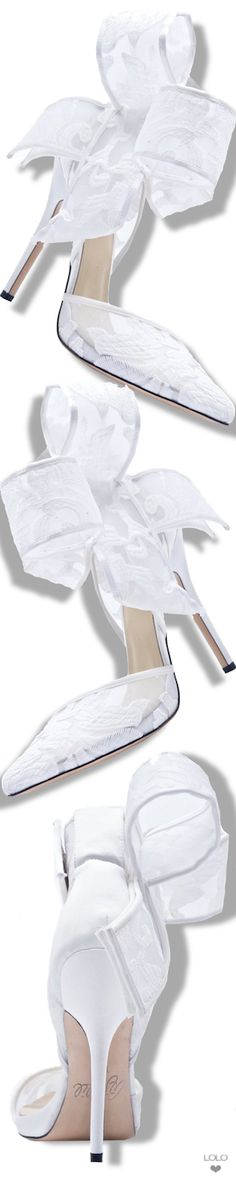 Welcome to the official Aminah Abdul Jillil website. View the latest shoes, kids and bridal collections. White Chic, White Lace, Beautiful Gowns, Beautiful Shoes, Pump Shoes, Shoe Boots, Diy Fashion, Womens Fashion, Floral Fashion