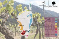 Le Domaine Vico est situé dans le Centre Corse ... Lire la suite :  https://plus.google.com/u/0/b/105175367130212289525/105175367130212289525/posts/PX1RDG8qZiX?pid=6231073245612966626&oid=105175367130212289525