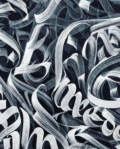 I'm a bit afraid to showcase my new artwork on. Calligraphy Drawing, Arabic Calligraphy Design, Arabic Calligraphy Art, Graffiti Lettering, Typography, Different Forms Of Art, Street Art, Islamic Art, Oeuvre D'art