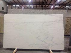 Alabama White Marble  kitchen countertops