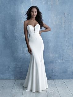 25588 - Taylor - Try this beauty on at Aurora Bridal in Melbourne, FL 321-254-3880
