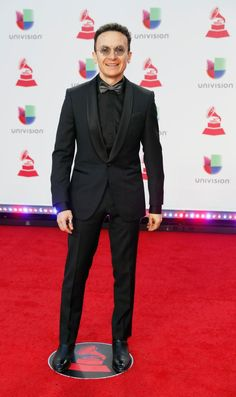 Fonseca Latin Grammy, Suit Jacket, Breast, Suits, Formal, Jackets, Style, Fashion, Colombia