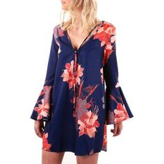 Check out 2017 Autumn Dress Women Sexy V Neck Flare Long Sleeve Floral Print Party Mini Dress Made with lots of love! ❤️  http://thegayco.com/products/2017-autumn-dress-women-sexy-v-neck-flare-long-sleeve-floral-print-party-mini-dress?utm_campaign=crowdfire&utm_content=crowdfire&utm_medium=social&utm_source=pinterest