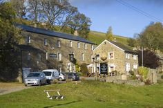 Punch Bowl, Low Row in Yorkshire  http://www.thegoodpubguide.co.uk/pub/view/Punch-Bowl-DL11-6PF