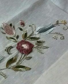 Hand Embroidery Stitches, Elsa, Patterns, Flowers, Needlepoint, Block Prints, Florals, Flower, Jelsa