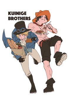 One Piece Meme, One Piece Crew, One Piece Comic, Ace Sabo Luffy, 0ne Piece, Anime Version, Cute Art Styles, Black Girl Art, Manga