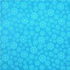 Tela orgánica azul cián círculos fruta Topper de Cloud 9 Sew Yummy Cloud 9, Cyan Blue, Textiles, Table Toppers, Organic, Sewing, Fabric, Block Prints, Blue Nails