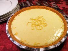 Easy-Peasy Lemon Squeezy Pie