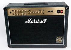 Marshall JVM205C Amp