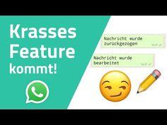 WhatsApp Tipps und Tricks - Teil 2 - YouTube