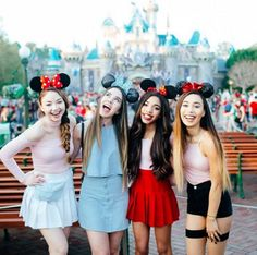forever gonna be 56789087 times jelous of everyone in my school who got to go to disneyland with their FRIENDS i cant wait till i'm in college so i can do this, yet i dont want to be in college, just want to be able to DRIVE