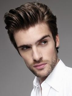updo men hairstyles 2013
