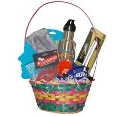 Are you the easter bunny our marathon runner easter baskets are are you the easter bunny our marathon runner easter baskets are the perfect way to treat your favorite runner easter running gifts pinterest negle Choice Image