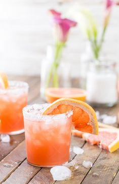 20+ Summer Drinks to Try (That Aren't Rosé)   The Everygirl
