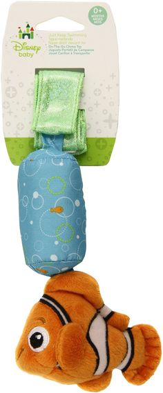 Finding Nemo Baby Bedroom Set: I Found This Lamp On Ebay For The Finding Nemo Nursery