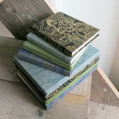 These notebooks are handmade from natural Lokta bark, which is sustainably sourced only the outer bark of the Lokta tree in the…